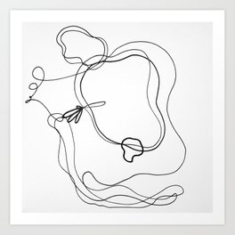 19-12-17 Willow   Boy Art Print