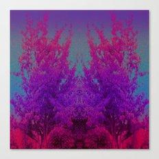 Pagoda Vigoda Canvas Print