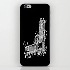 A Thing Of Beauty iPhone & iPod Skin