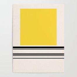 Code Yellow Poster