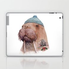 Tattooed Walrus Laptop & iPad Skin