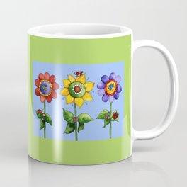 The Three Amigos I Coffee Mug