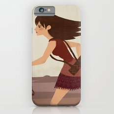 Archer iPhone 6s Slim Case