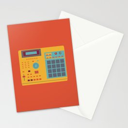 World of Stereo: Akai MPC 2000XL Stationery Cards