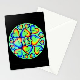 Mended Stationery Cards