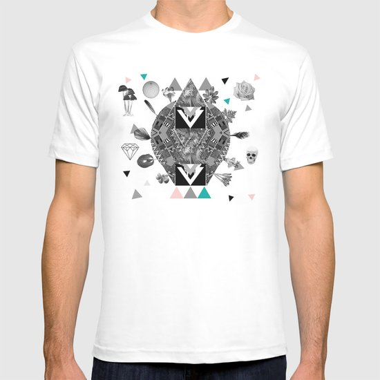 LUSCIOUS INSANITY T-shirt