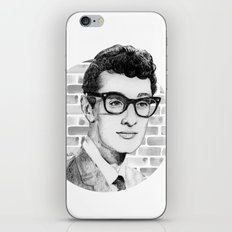 Buddy 2014 iPhone & iPod Skin