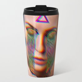 Pyramid Travel Mug