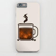 Sleepless nights iPhone 6s Slim Case