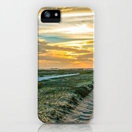 Jericoacoara National Park Dune Road iPhone Case