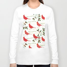 Seasons Tweetings Long Sleeve T-shirt