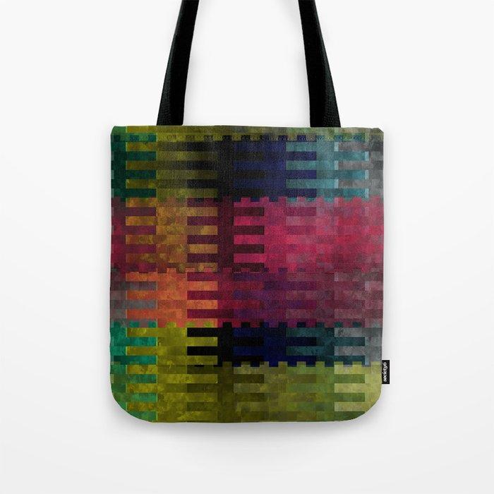 Abstract 148 Tote Bag