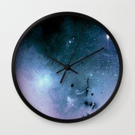 δ Wasat Wall Clock