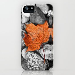 Maple Leaf iPhone Case