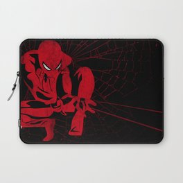 Spidey Laptop Sleeve