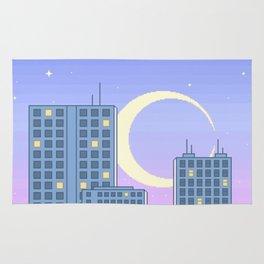 The City Never Sleeps Rug