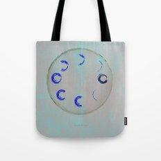 Lunar Activity Tote Bag