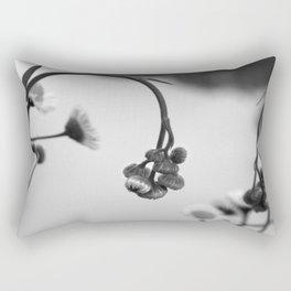 Nodding Rectangular Pillow