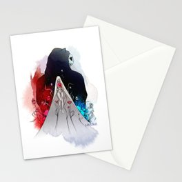 what's behind Stationery Cards