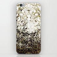 batik iPhone & iPod Skins featuring BATIK by ED design for fun