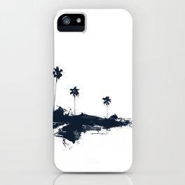 Palm 06 iPhone Case