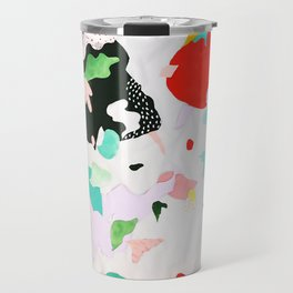 Grass Seed Travel Mug