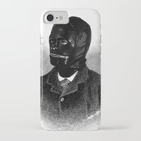 bdsm iPhone & iPod Cases featuring BDSM I by DIVIDUS