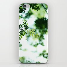 almost summer iPhone & iPod Skin