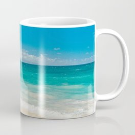 Hawaii Beach Treasures Coffee Mug