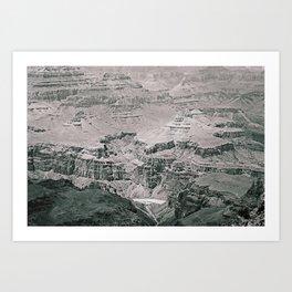 The Grand. Art Print