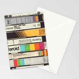 VHS Detail I Stationery Cards