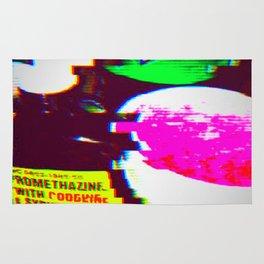 Codeine Rug
