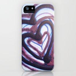 Valentine 2 iPhone Case