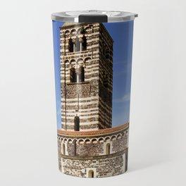 OLD CHURCH of SARDINIA Travel Mug