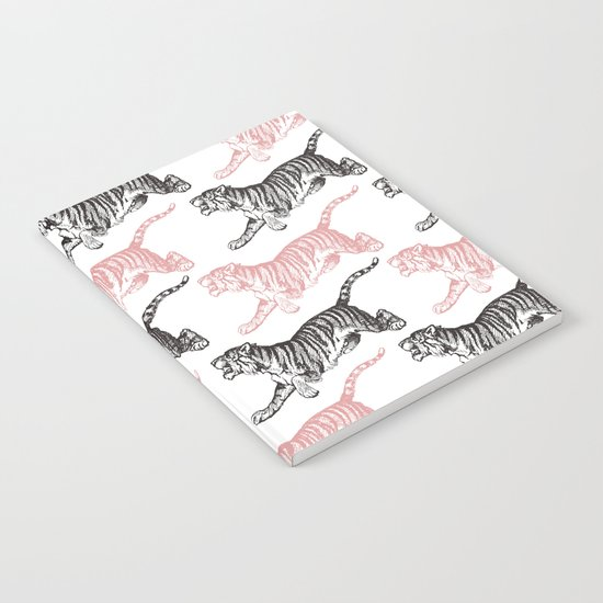 Tiger 3 Notebook