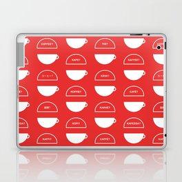Coffee? Laptop & iPad Skin