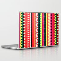 forever young Laptop & iPad Skins featuring Forever Young by Ornaart
