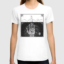 Feed the Soil T-shirt