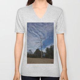 Mystical Magic of Trees pt. 19 Unisex V-Neck