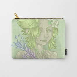 Divinitess Carry-All Pouch