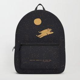 Tomar luna Backpack