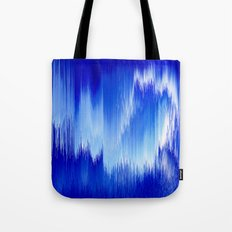 FibreOps-Ice Tote Bag
