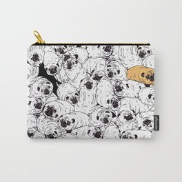 pug gang Carry-All Pouch