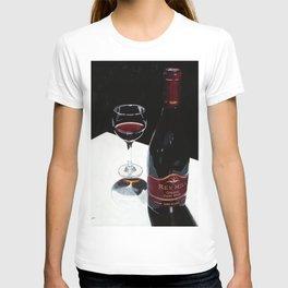 Rex Hill T-shirt