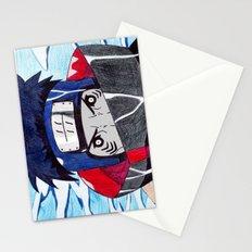 Kisame Hoshigaki Stationery Cards