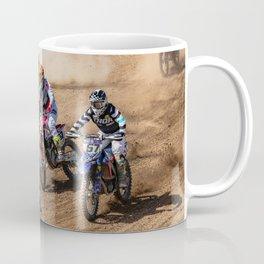 Motocross race Coffee Mug