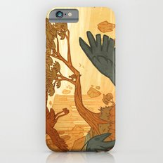 Journey to the Edge of the World Slim Case iPhone 6s