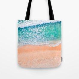 Tropical Delight - California Dreams Tote Bag
