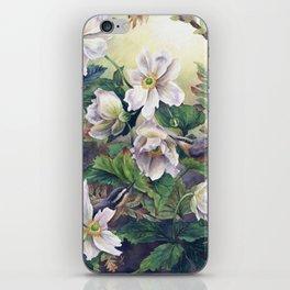 Summer's Last Light iPhone Skin