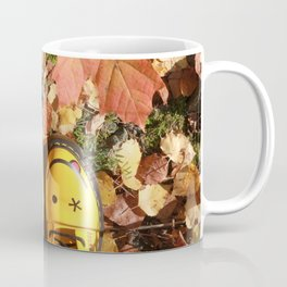 Autumn Smile Coffee Mug